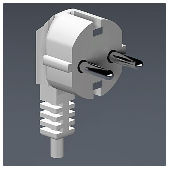 Plug Type F