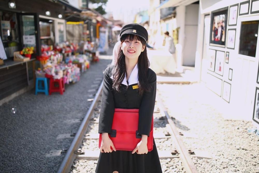 ร้านคุนซันคโยโบกึน ยอกีซอ