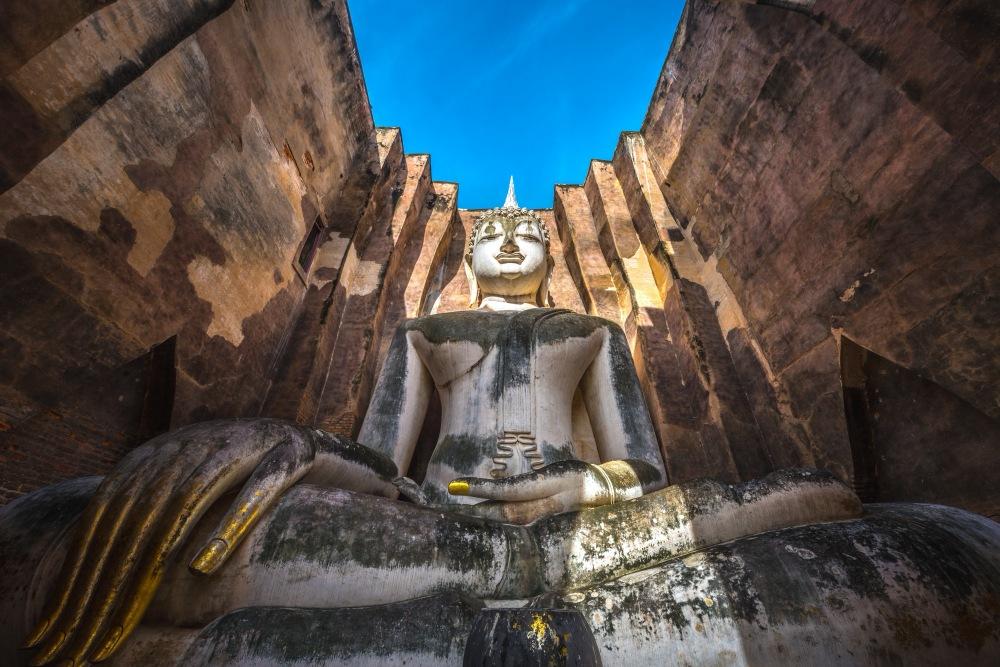 วัดศรีชุม (Wat Si Chum)