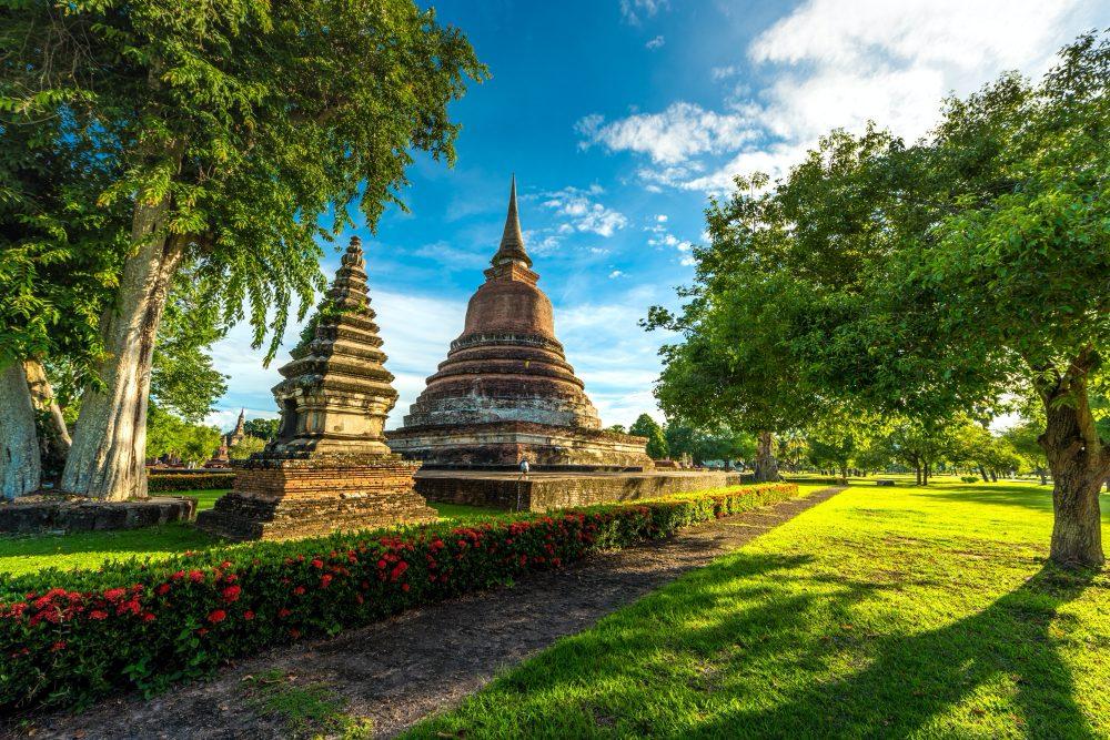 วัดชนะสงคราม (Wat Chana Songkhram)