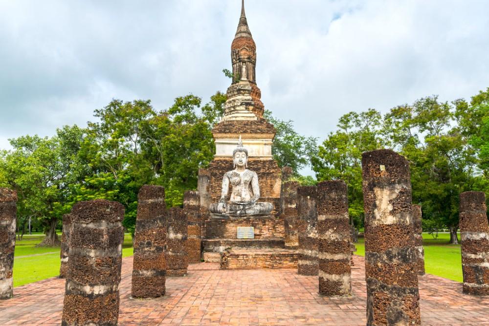 วัดตระพังเงิน (Wat Tra Phang Ngoen)