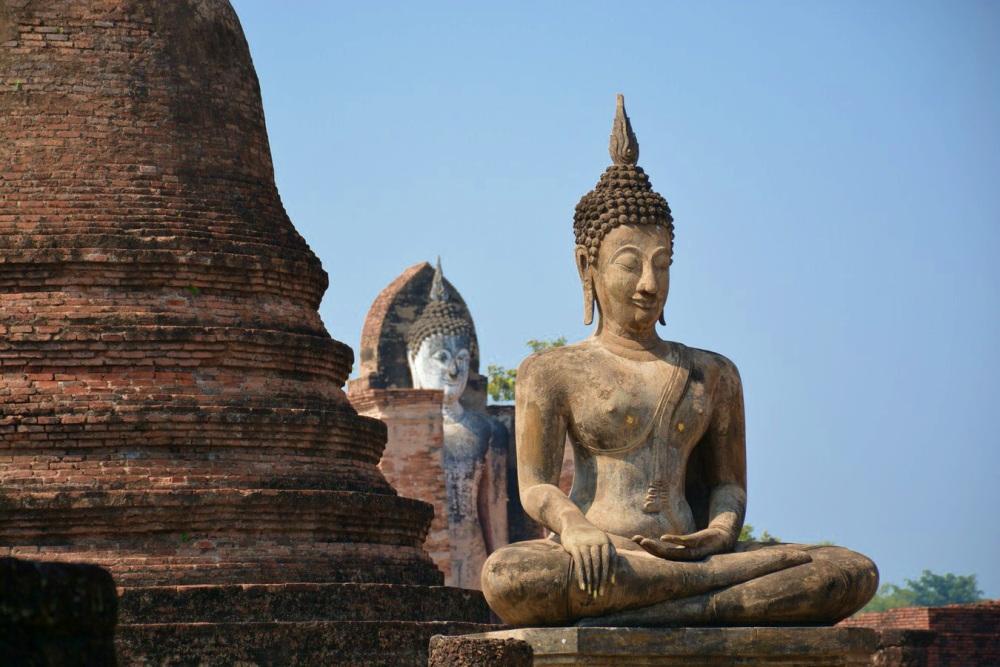 วัดมหาธาตุ (Wat Mahathat)
