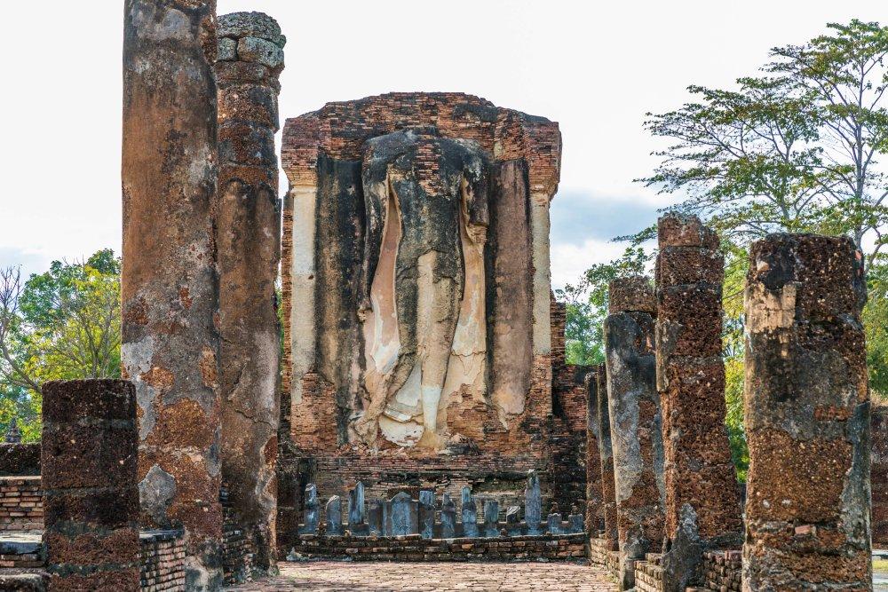 วัดเชตุพน (Wat Chetuphon)