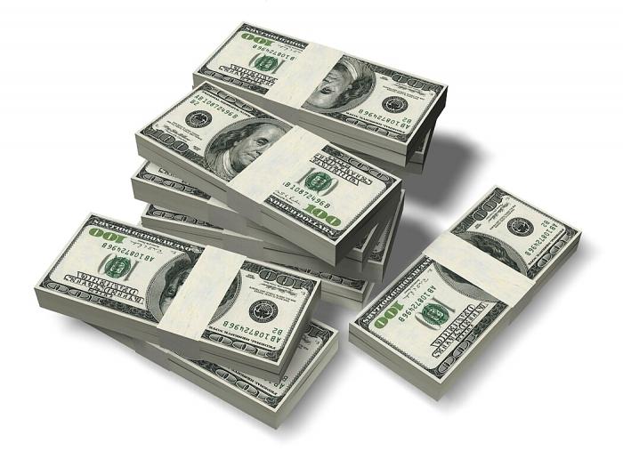 เงินดอลล่าห์