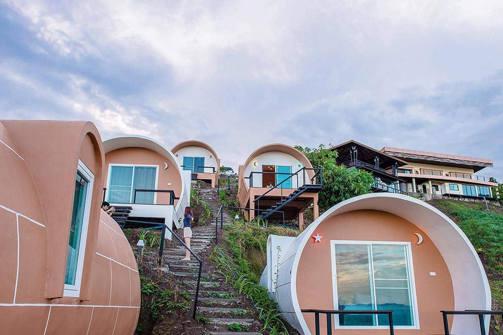 Phu Sandao Resort