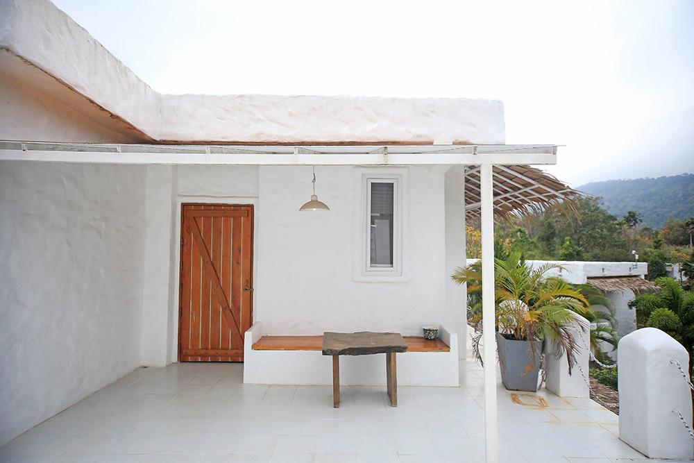Samunthitar Resort