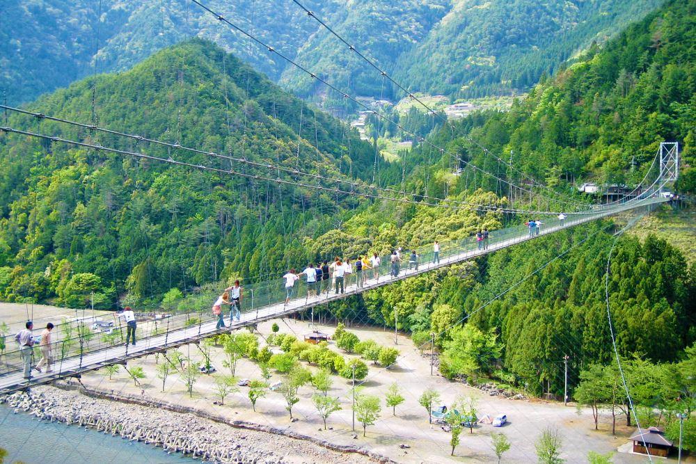หมู่บ้านโตซุคาวะ