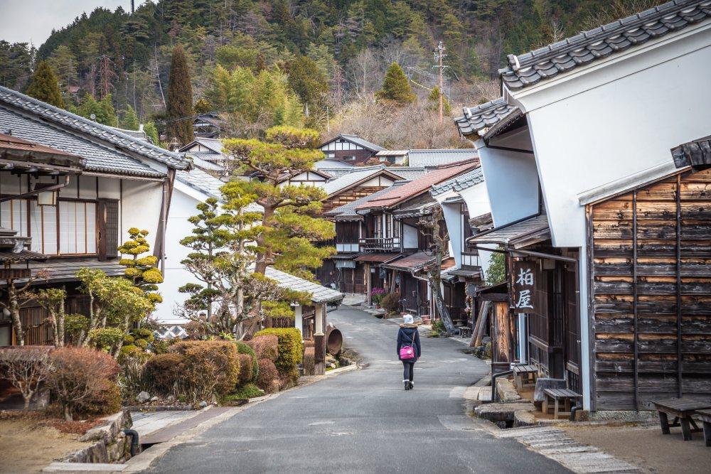 หมู่บ้านมาโกเมะ