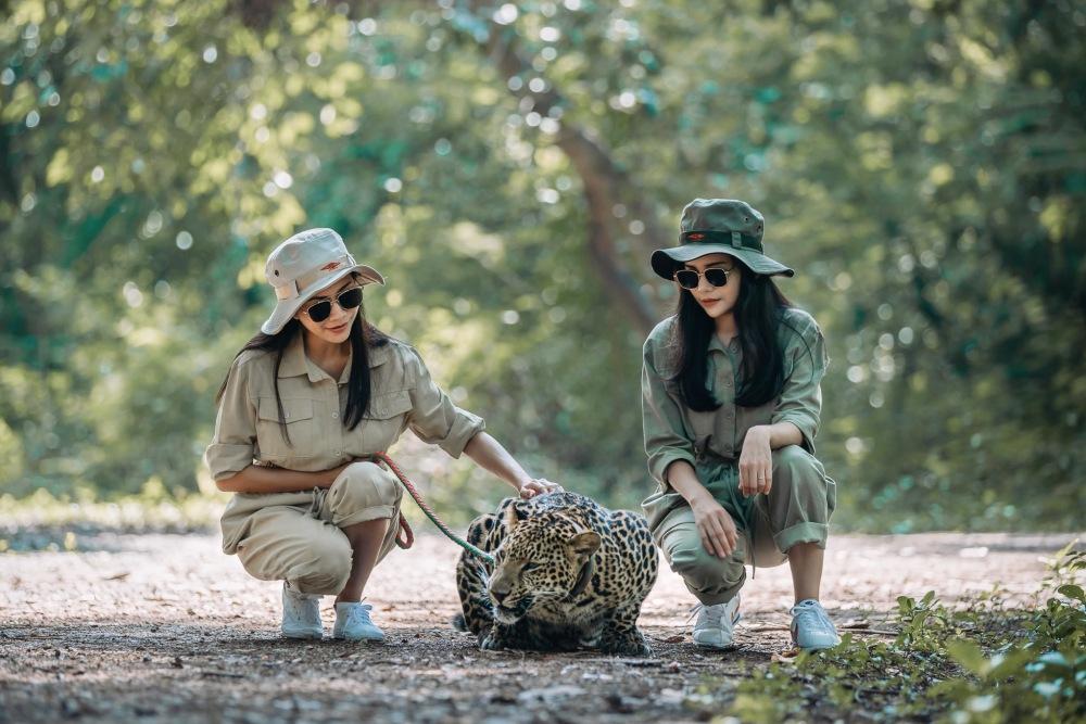 สวนสัตว์เปิดซาฟารีปาร์ค
