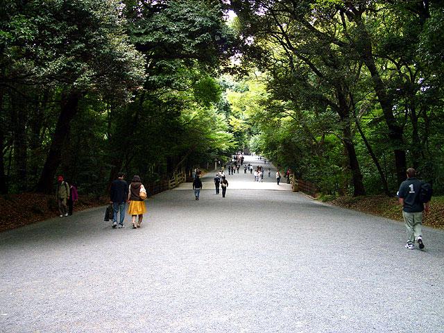 สวนสาธารณะโยโยกิ